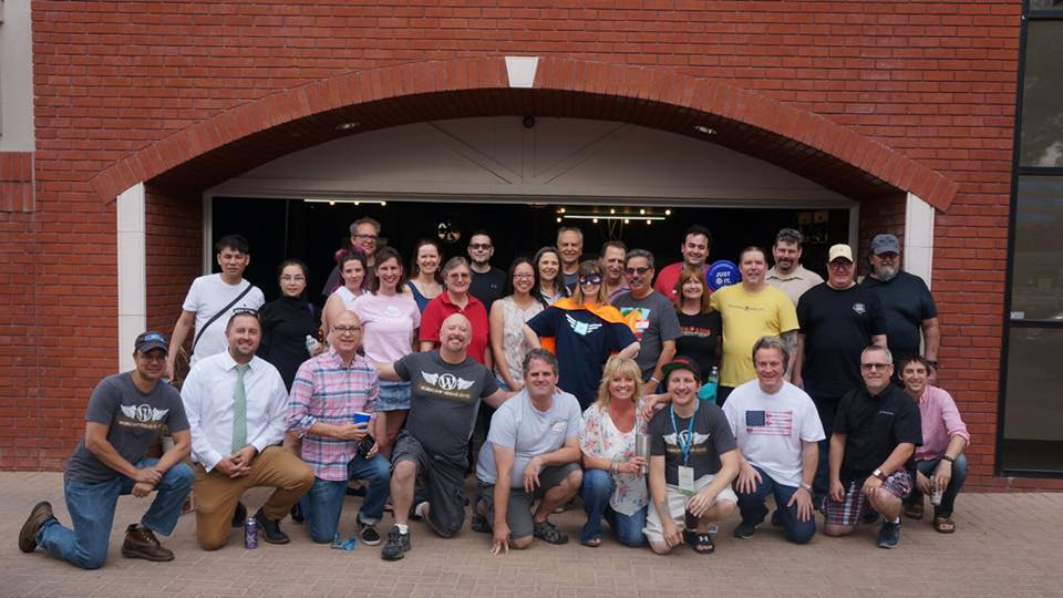 The Las Vegas WordPress Meetup Group