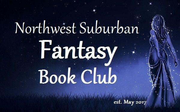 Northwest Suburban Fantasy Book Club