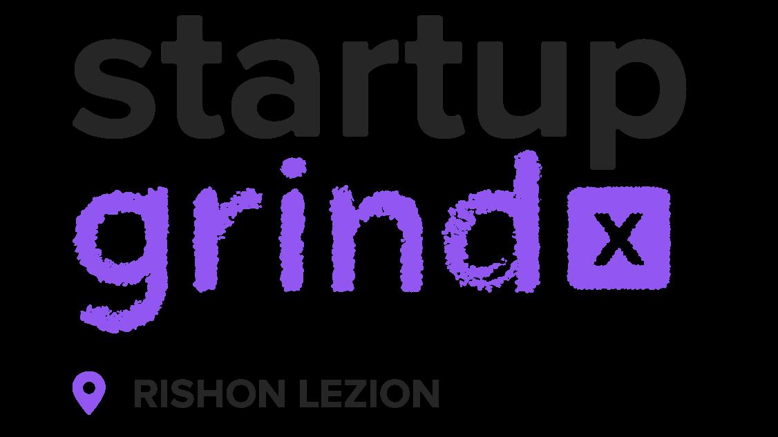 Startup Grind Rishon Lezion