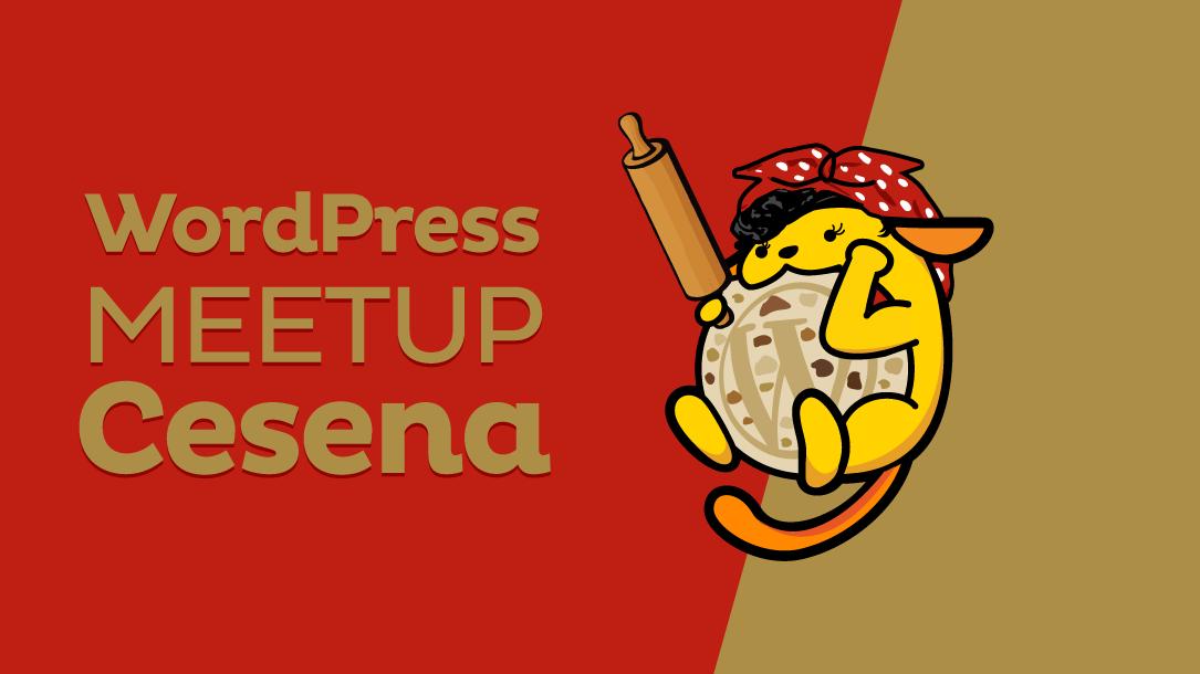 WordPress Meetup Cesena
