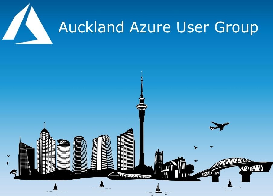 Auckland Azure User Group