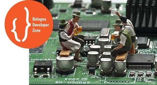 Bologna Developer Zone