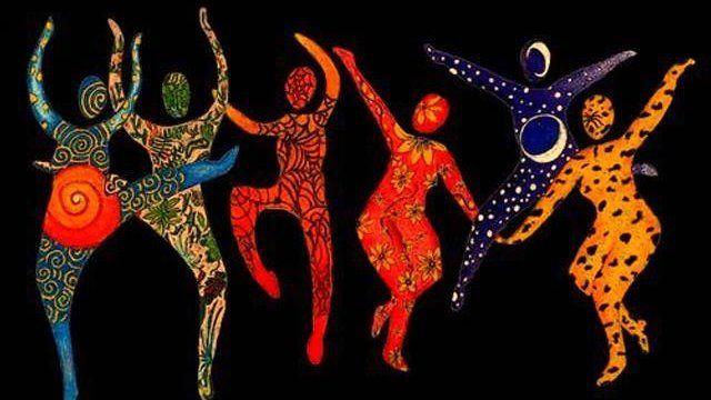 This Friday, in Jupiter: Ecstatic Dance!