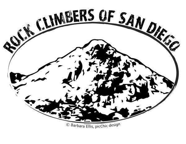 Friday Climb @ at Mesa Rim-SAN MARCOS