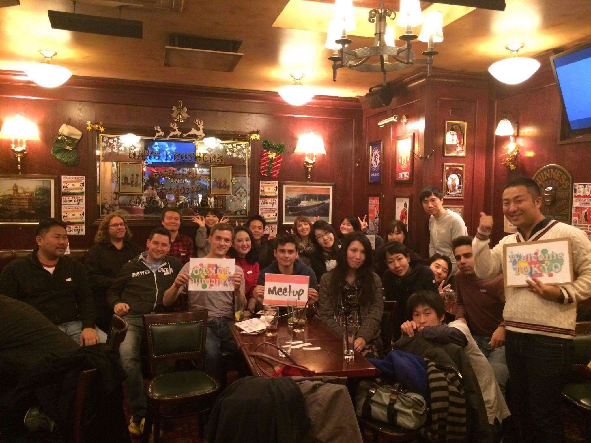 Image result for shibuya pub