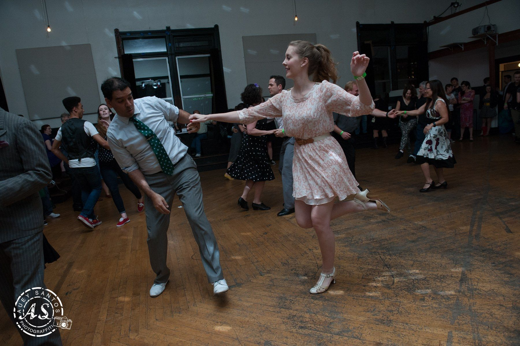 Oakland Swing Dancing Lessons Meetup