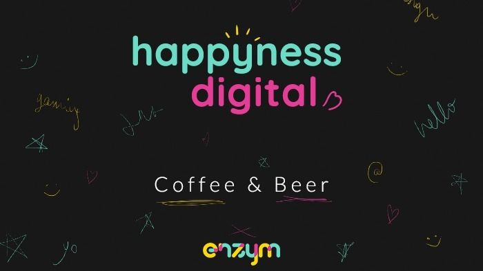 Happyness Digital X Enzym