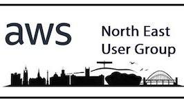 AWS User Group - North East, England