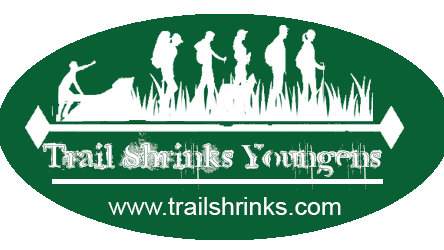 Trail Shrinks Youngens