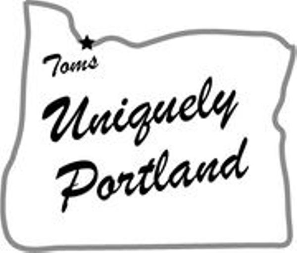 event in Portland: Old Town/Chinatown Walking Tour - POSTPONED!