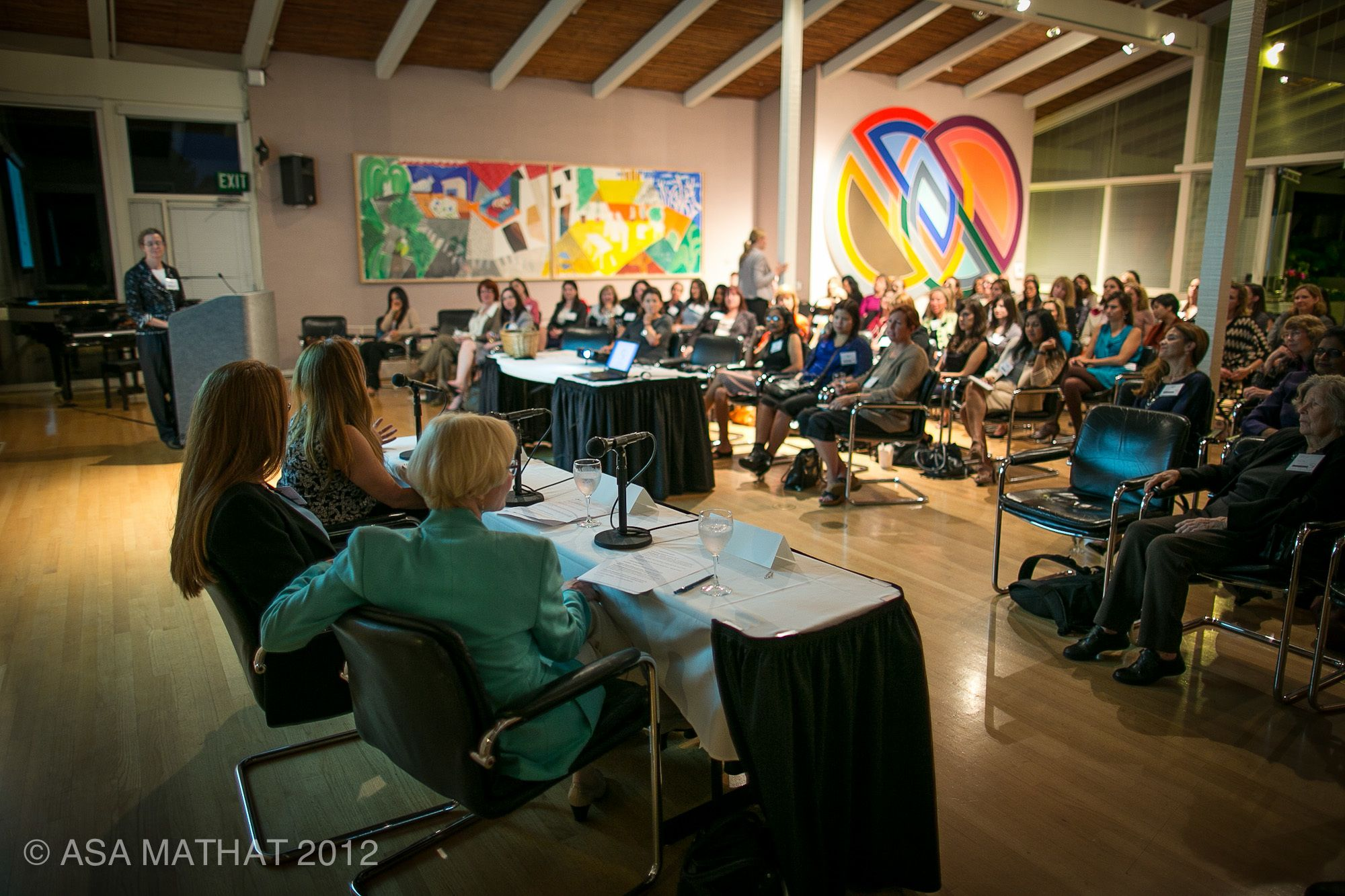 The Women's CLUB of Silicon Valley