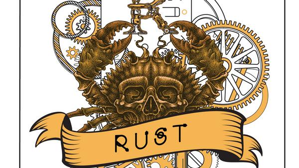 STL Rust (Saint Louis, MO) | Meetup
