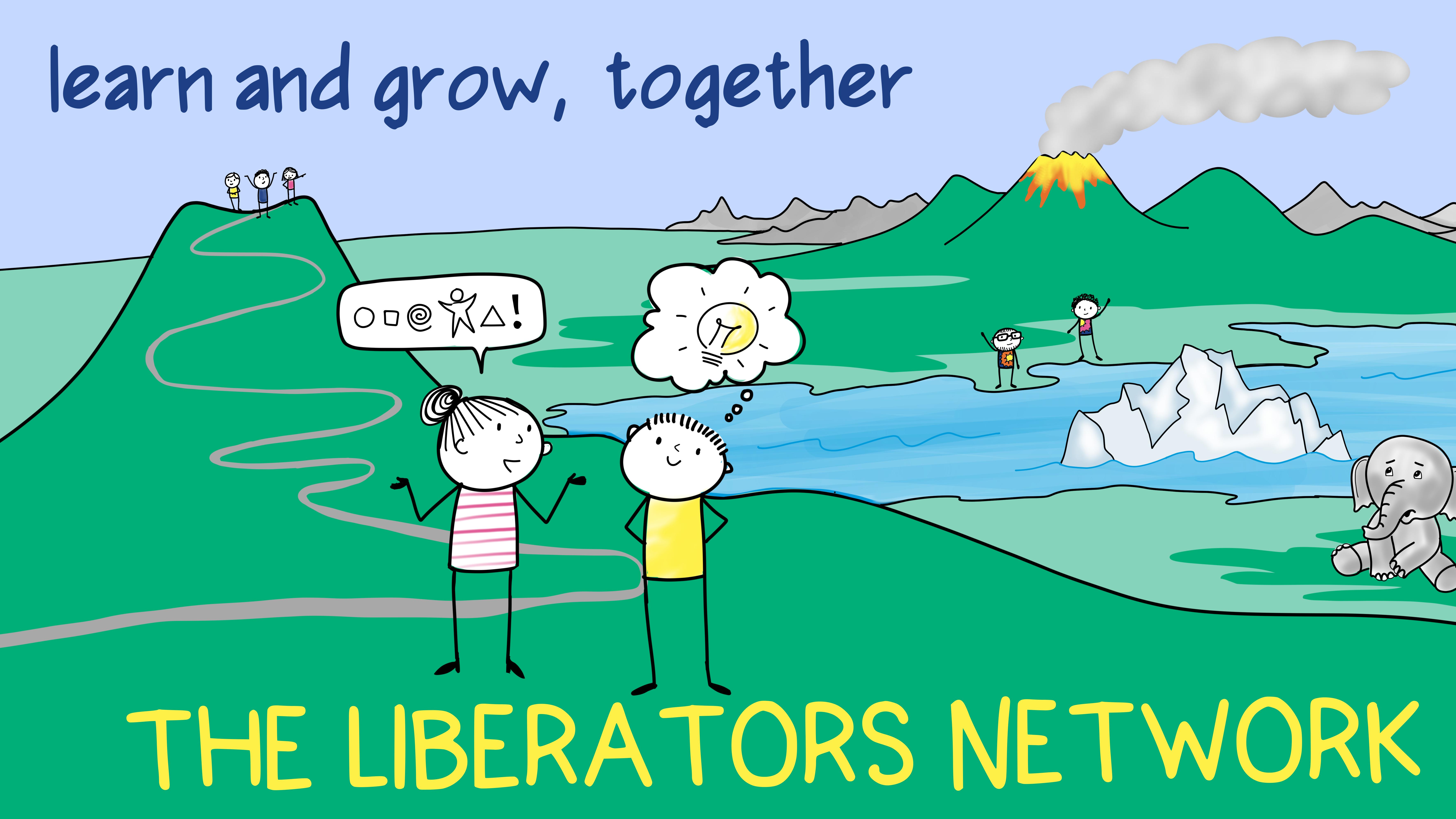 The Liberators Network