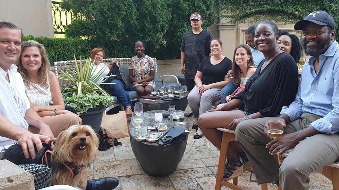 Friends of Alliance Française d'Atlanta