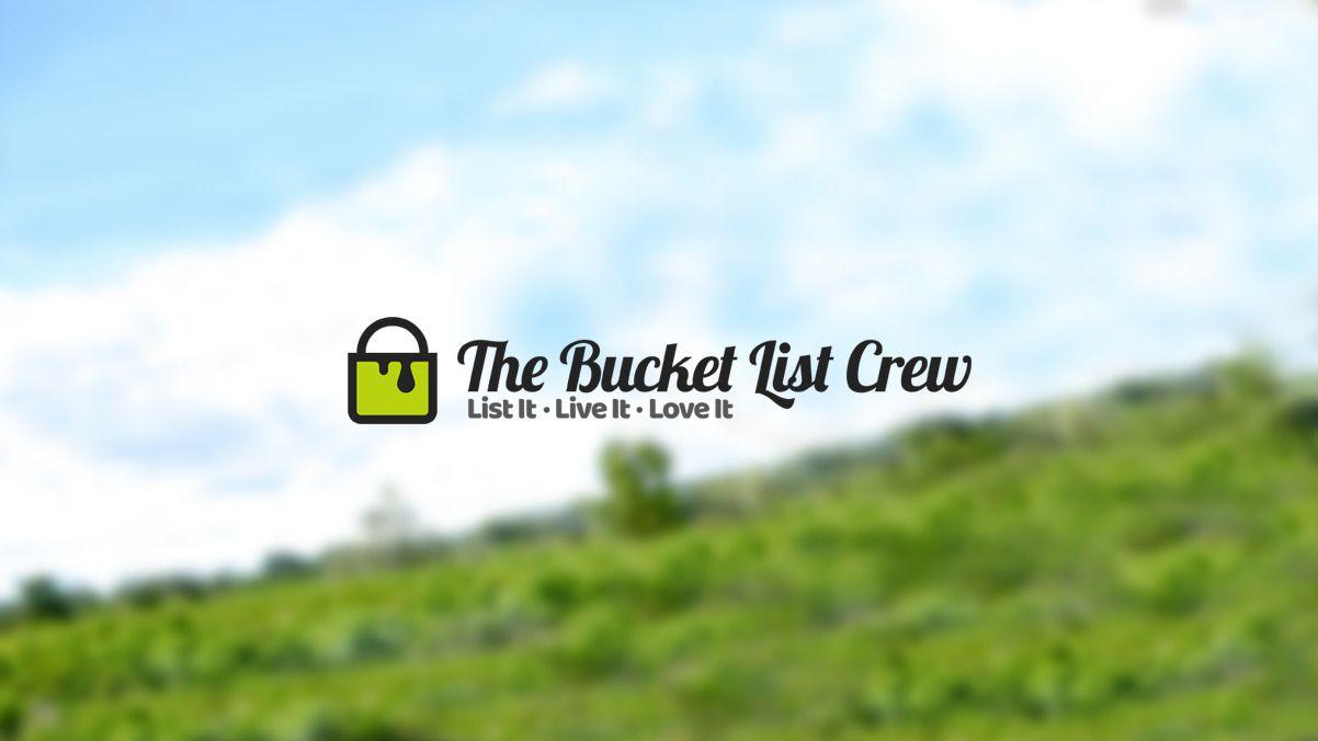 The Bucket List Crew
