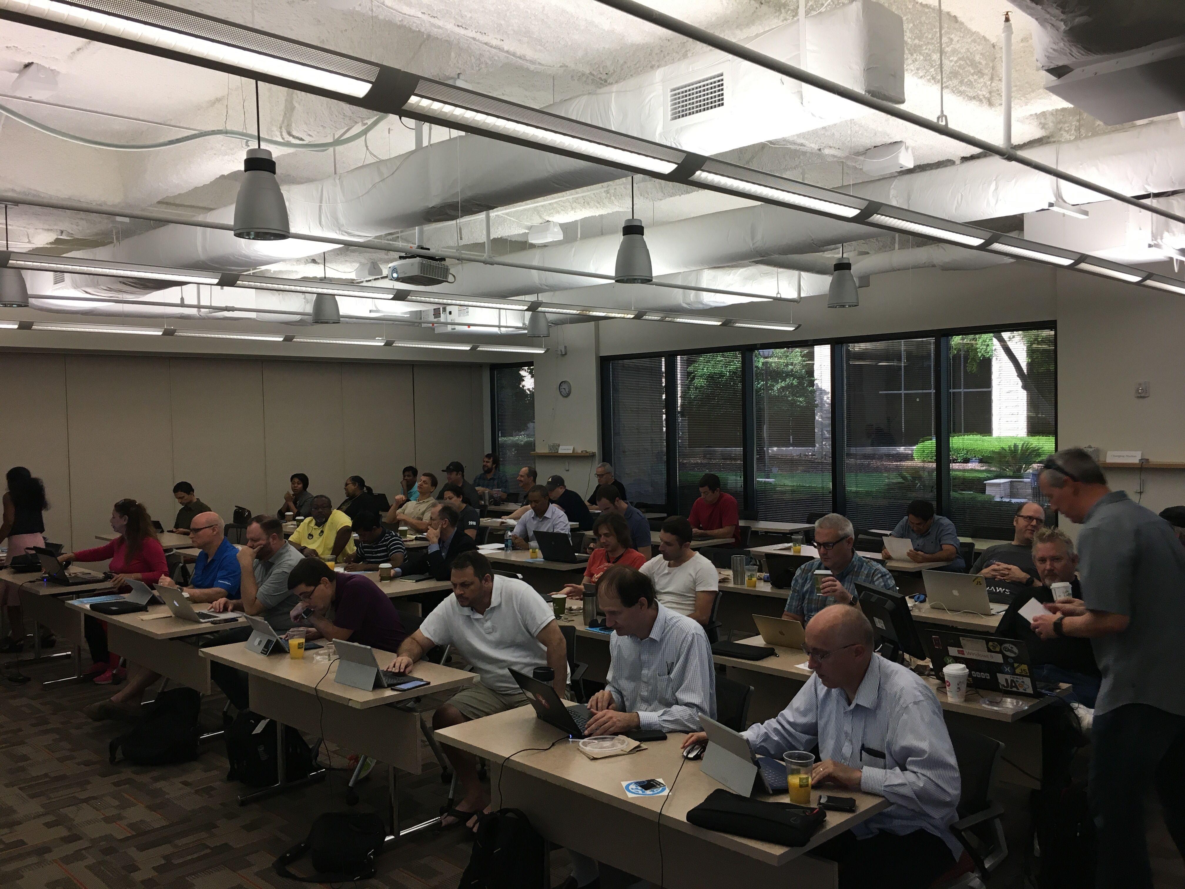 Jacksonville Microsoft Cloud Meetup