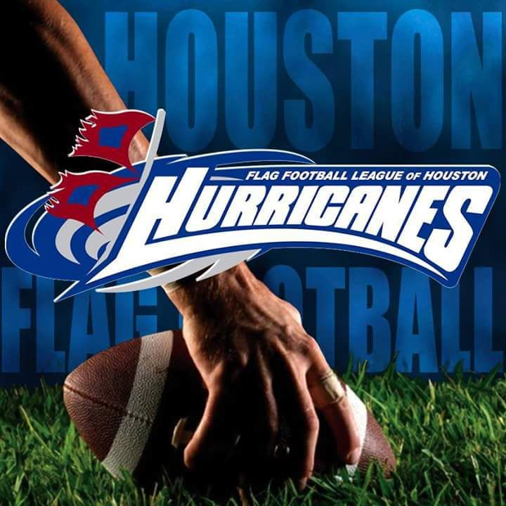 Hurricanes Flag Football League of Houston
