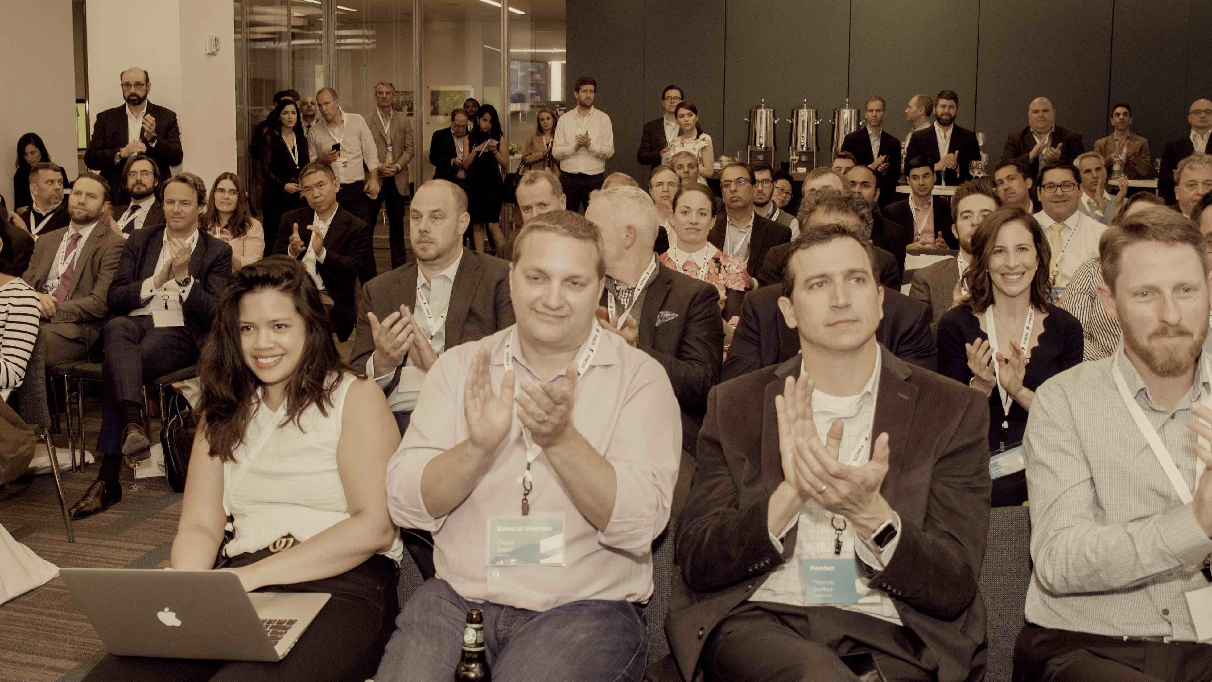 NY Open Source FinTech Meetup