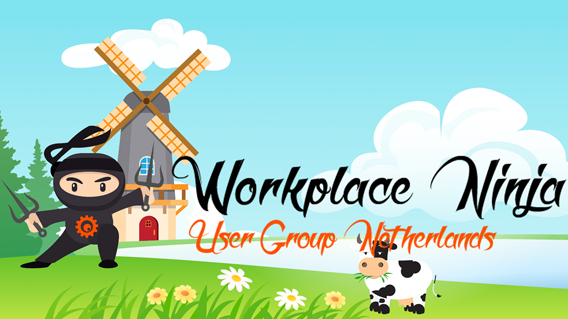 Workplace Ninja User Group Netherlands