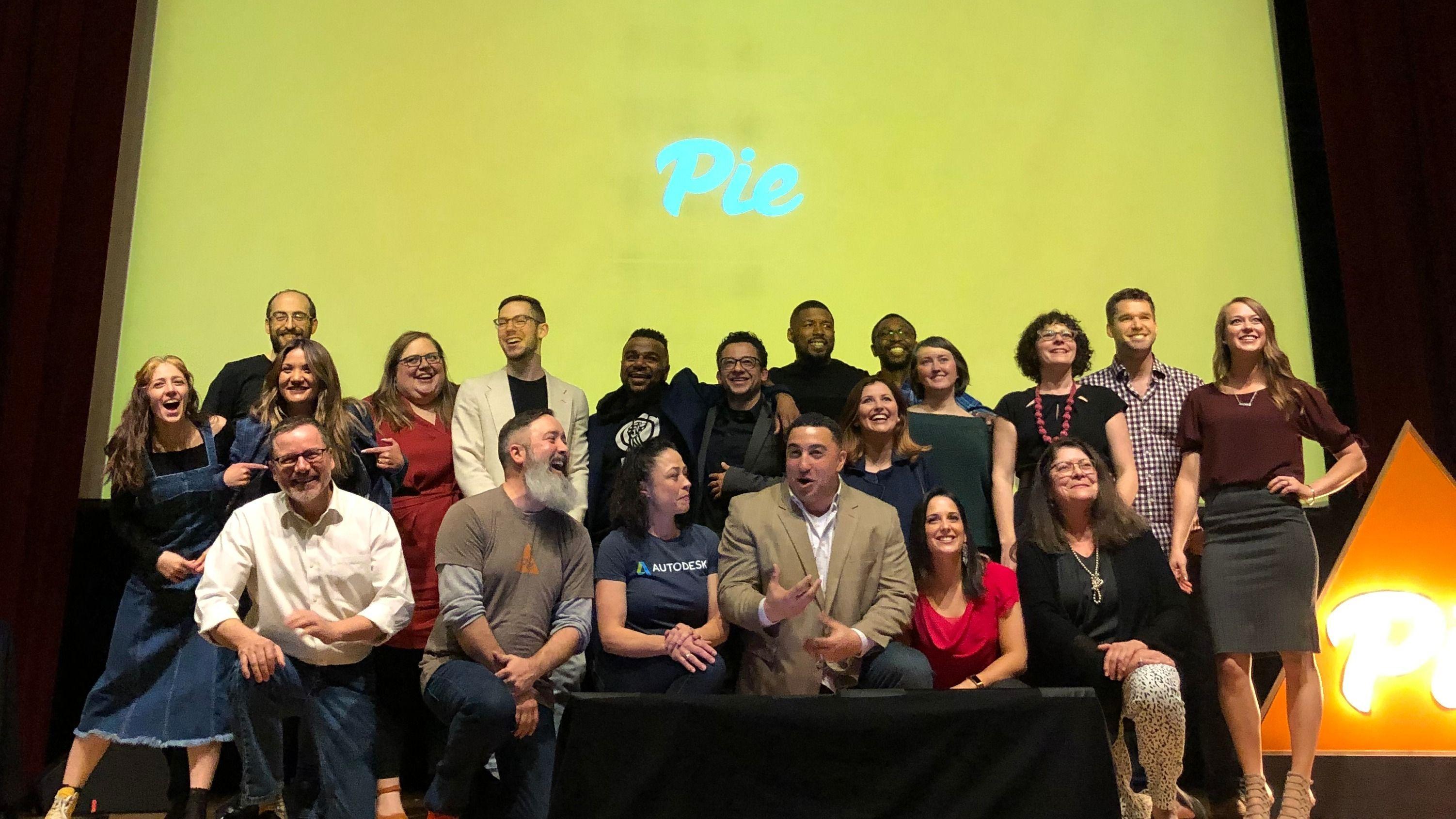PIE + Portland startup community