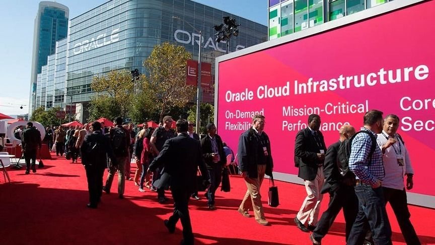 Oracle OpenWorld Middle East - Sessions & Hands-on Labs