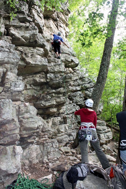 Climbing Classes & Events   REI Classes & Events