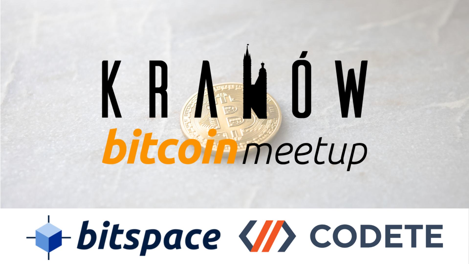 Kraków Bitcoin Meetup