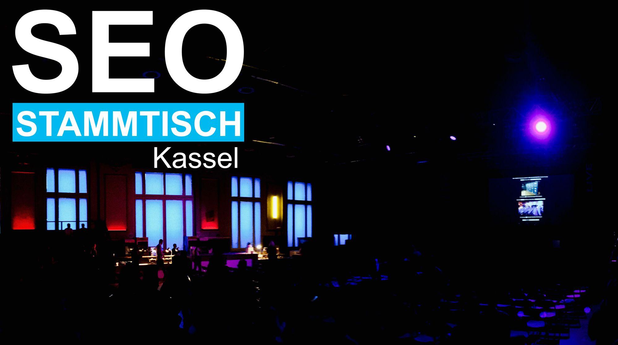 SEO & Online Marketing Meetup Kassel
