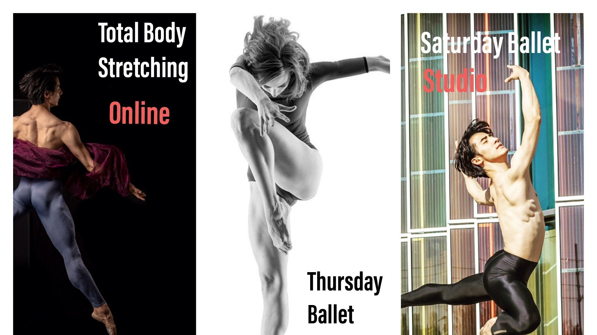Total Body Stretching Tuesday