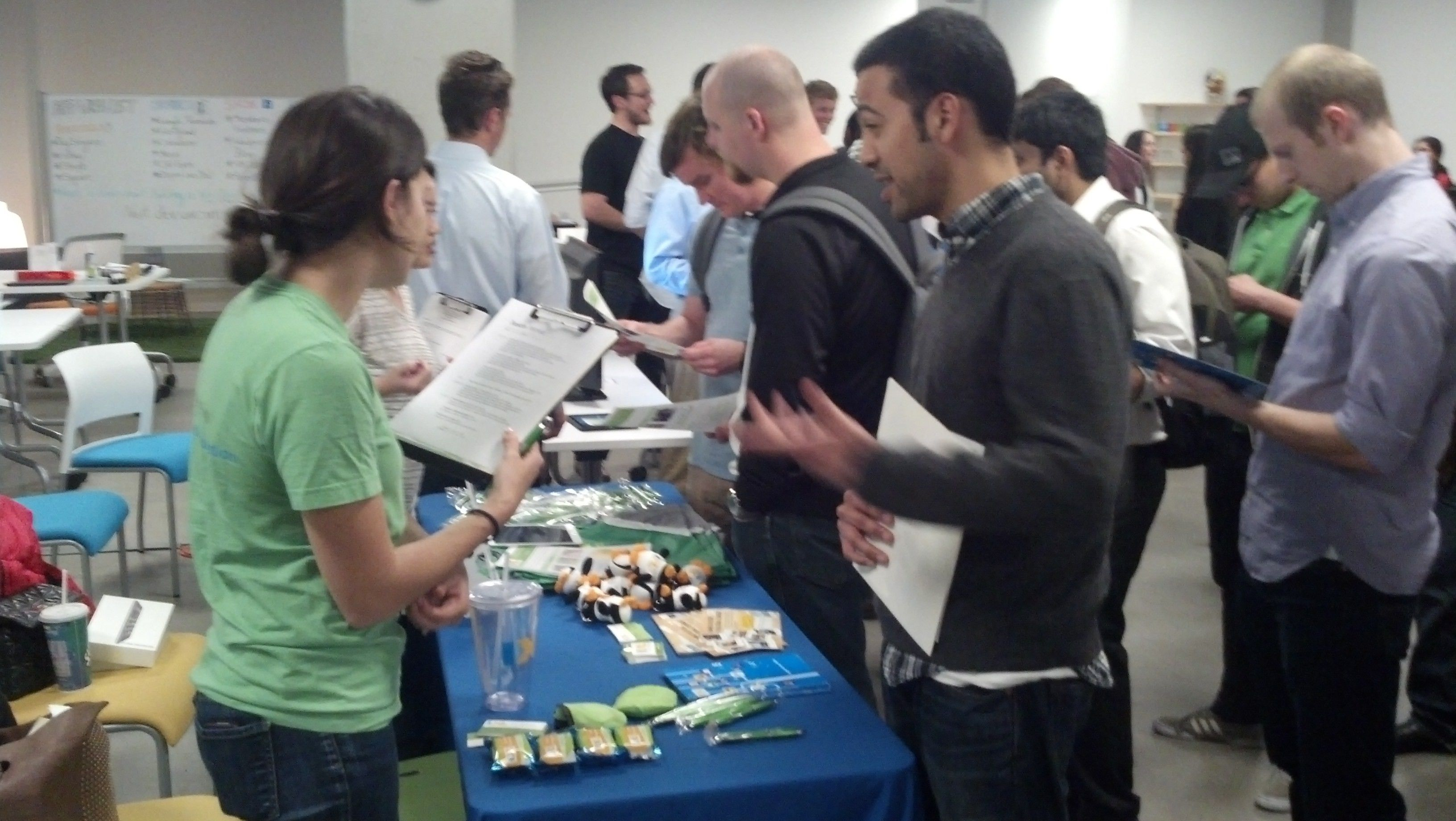 Bay Area Software Engineers (BASE)