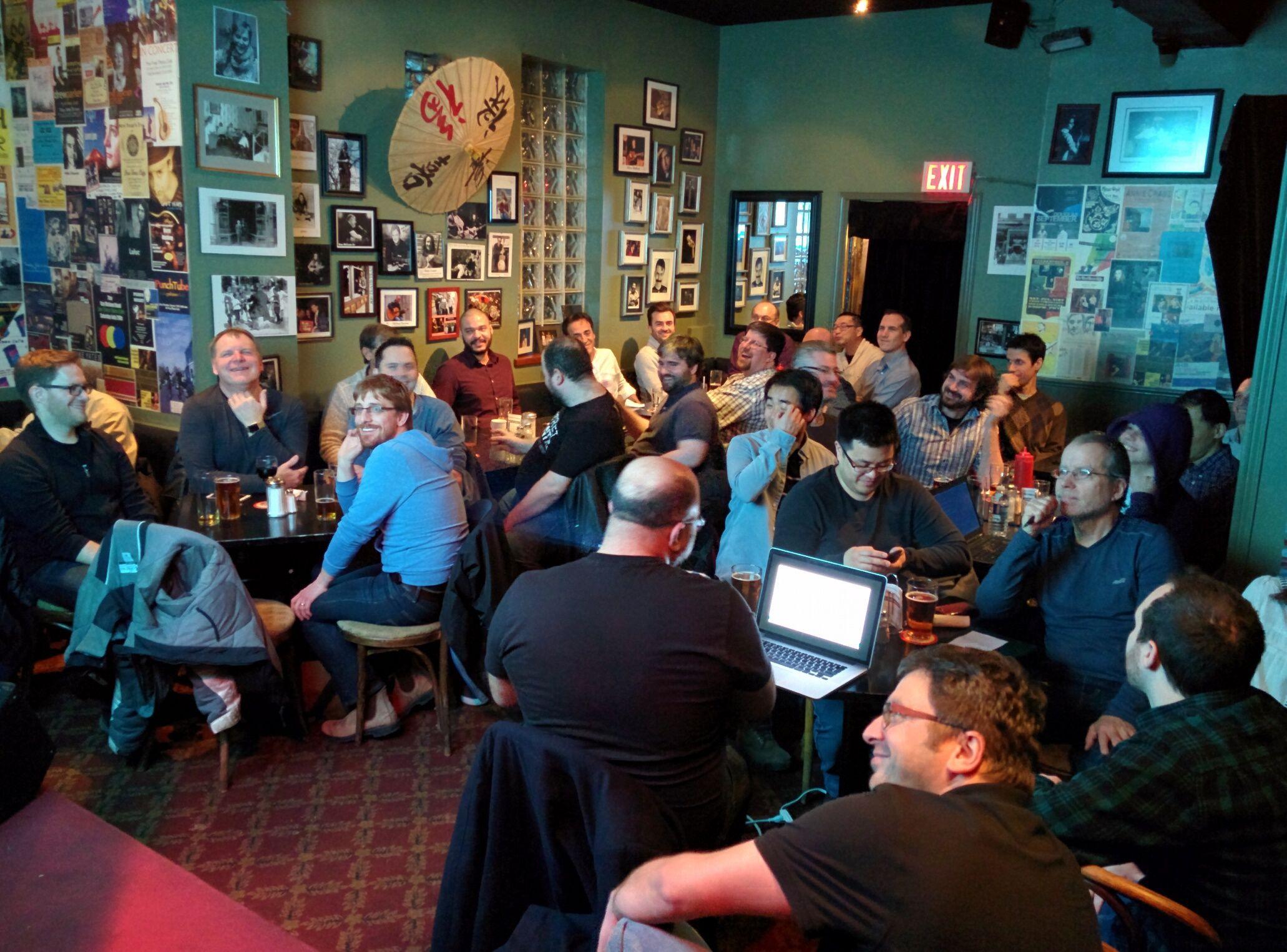 Toronto Java Users Group