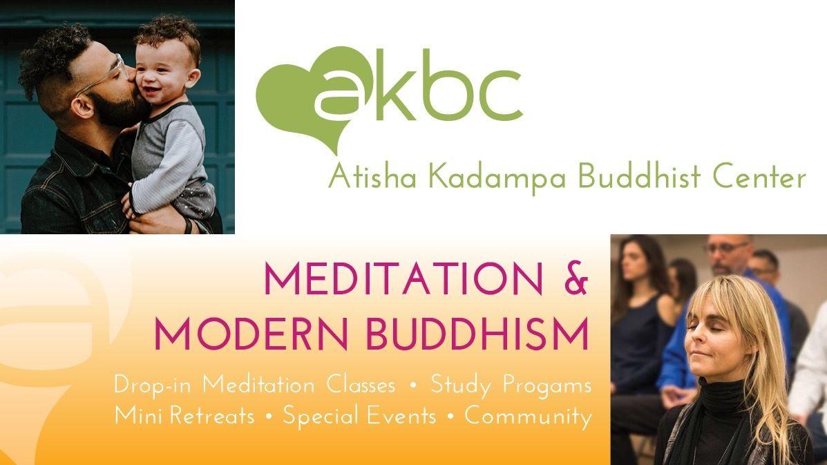 Atisha Kadampa Buddhist Center