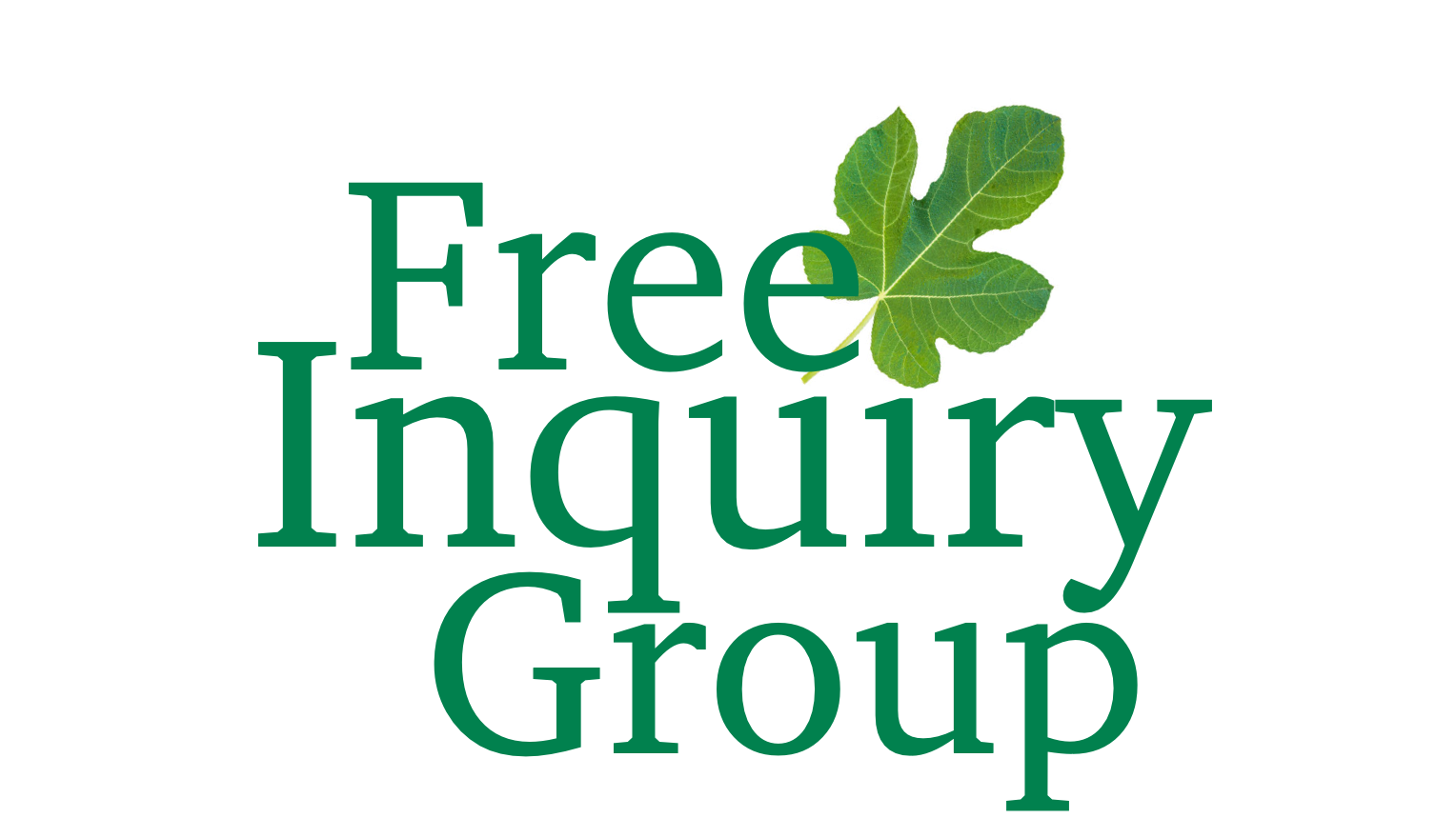 FIG: Free Inquiry Group
