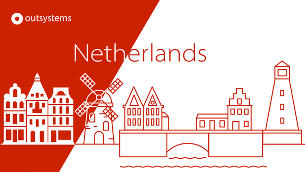 Past Events   Official Netherlands OutSystems Community Meetup Group