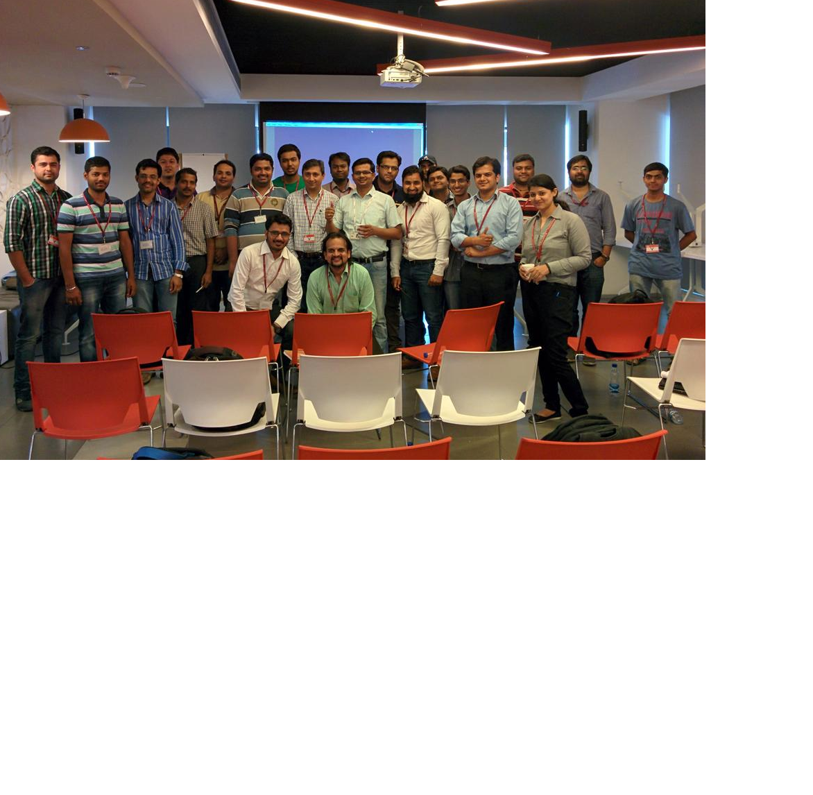 Indian OpenStack User Group
