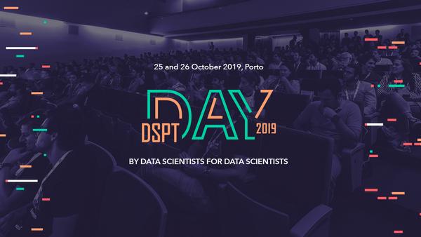 Past Events | Data Science Portugal (DSPT) (Porto, Portugal