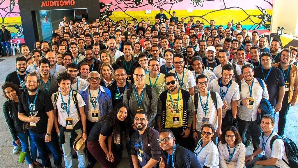 Belo Horizonte WordPress Group