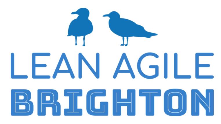 Lean Agile Brighton