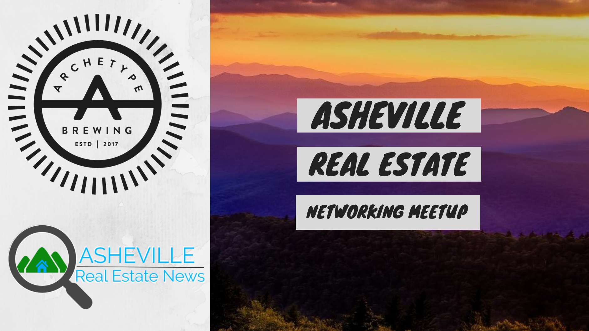 Grab a beer and connect with others in the real estate investing
