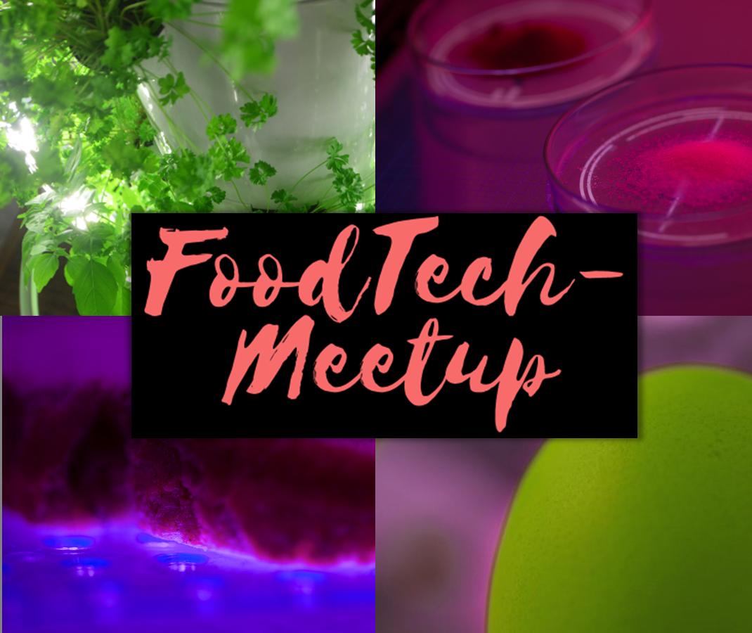 FoodTech Meetup