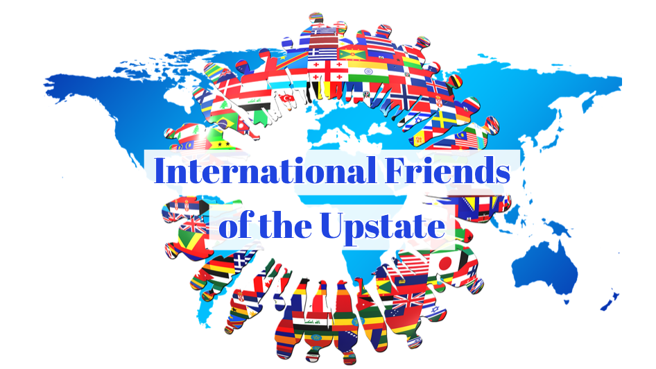 International Friends of the Upstate
