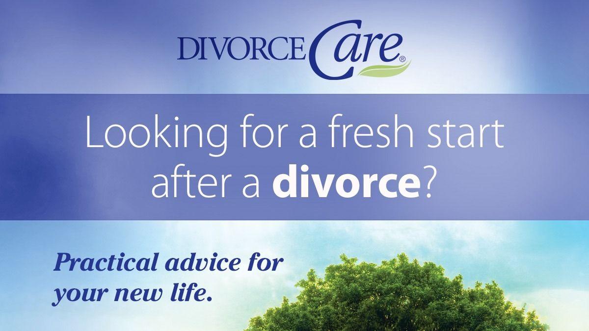 DivorceCare at Walnut Hill Church in Bethel CT