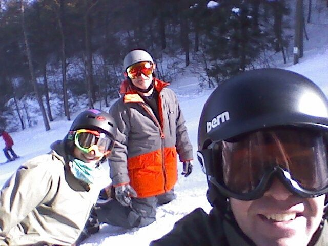 Lehigh Valley Ski and Snowboard Group