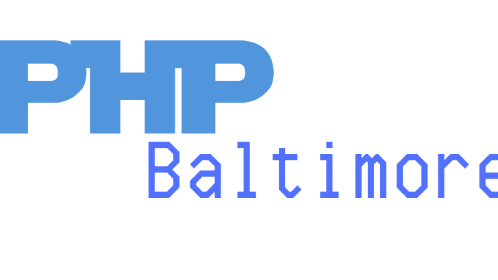 Baltimore PHP