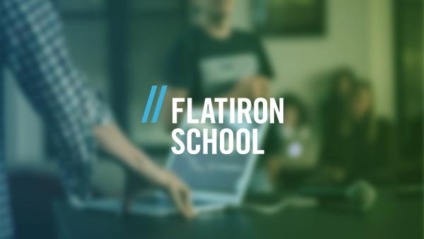 Flatiron School NYC Coding Community