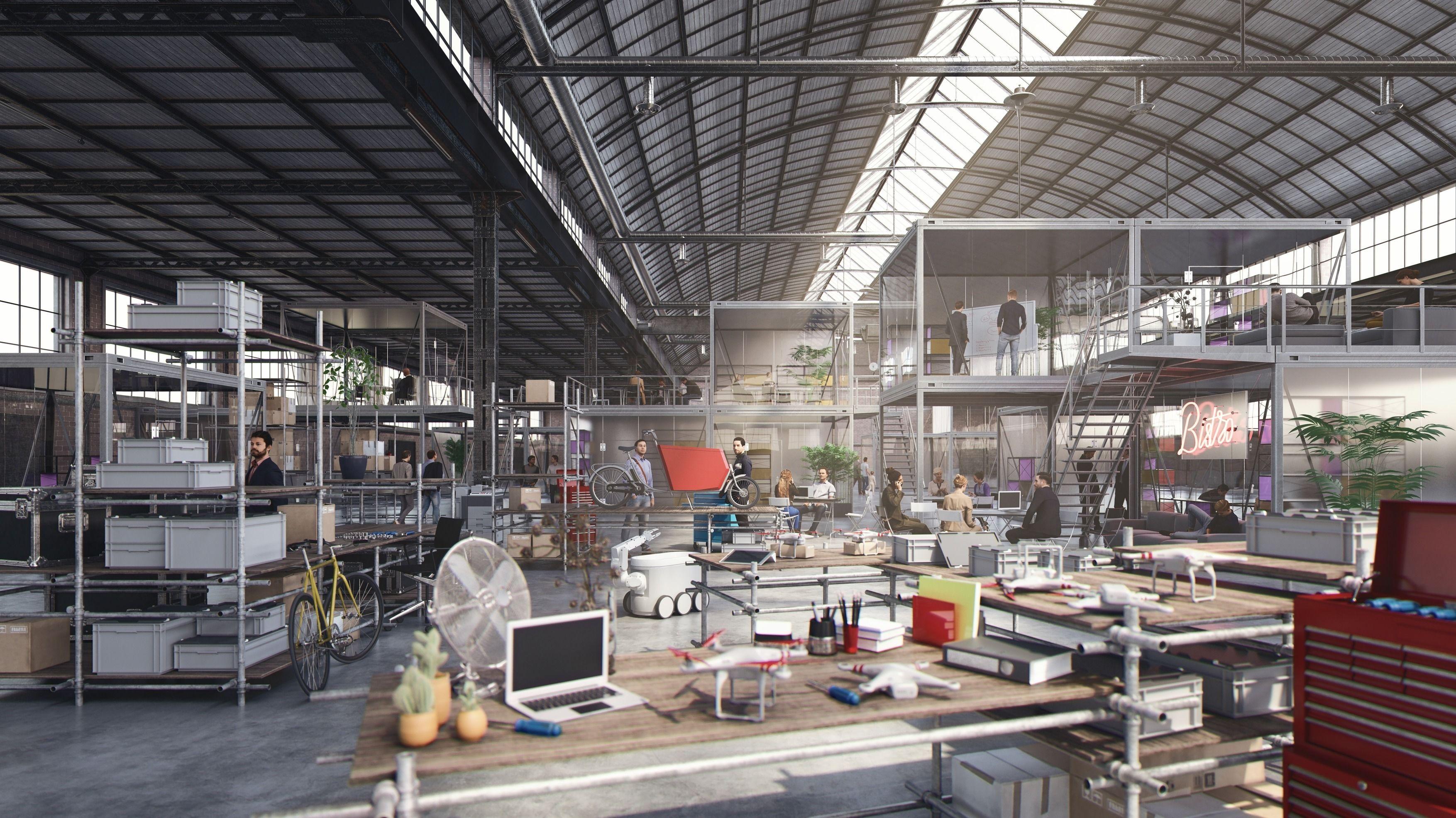 Smart City Lab Basel