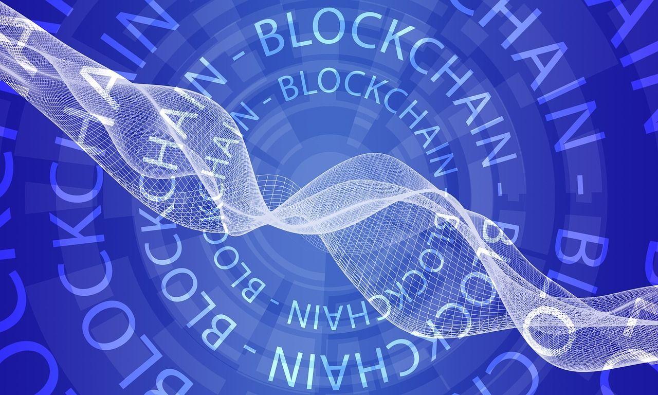 Blockchain Giraldillo