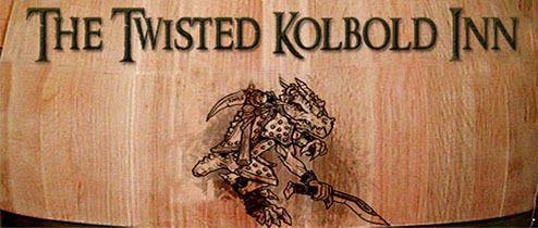 The Twisted Kobold Inn (Coventry Tabletop Gaming)