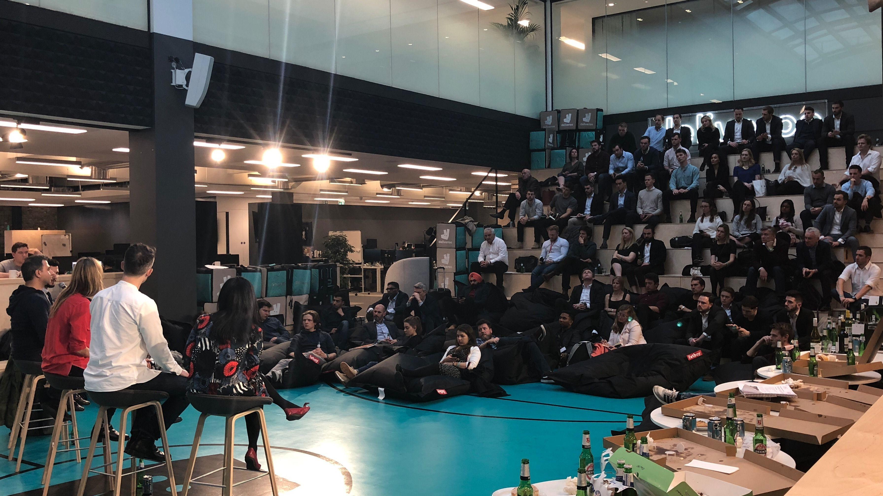 London Enterprise Sales Forum