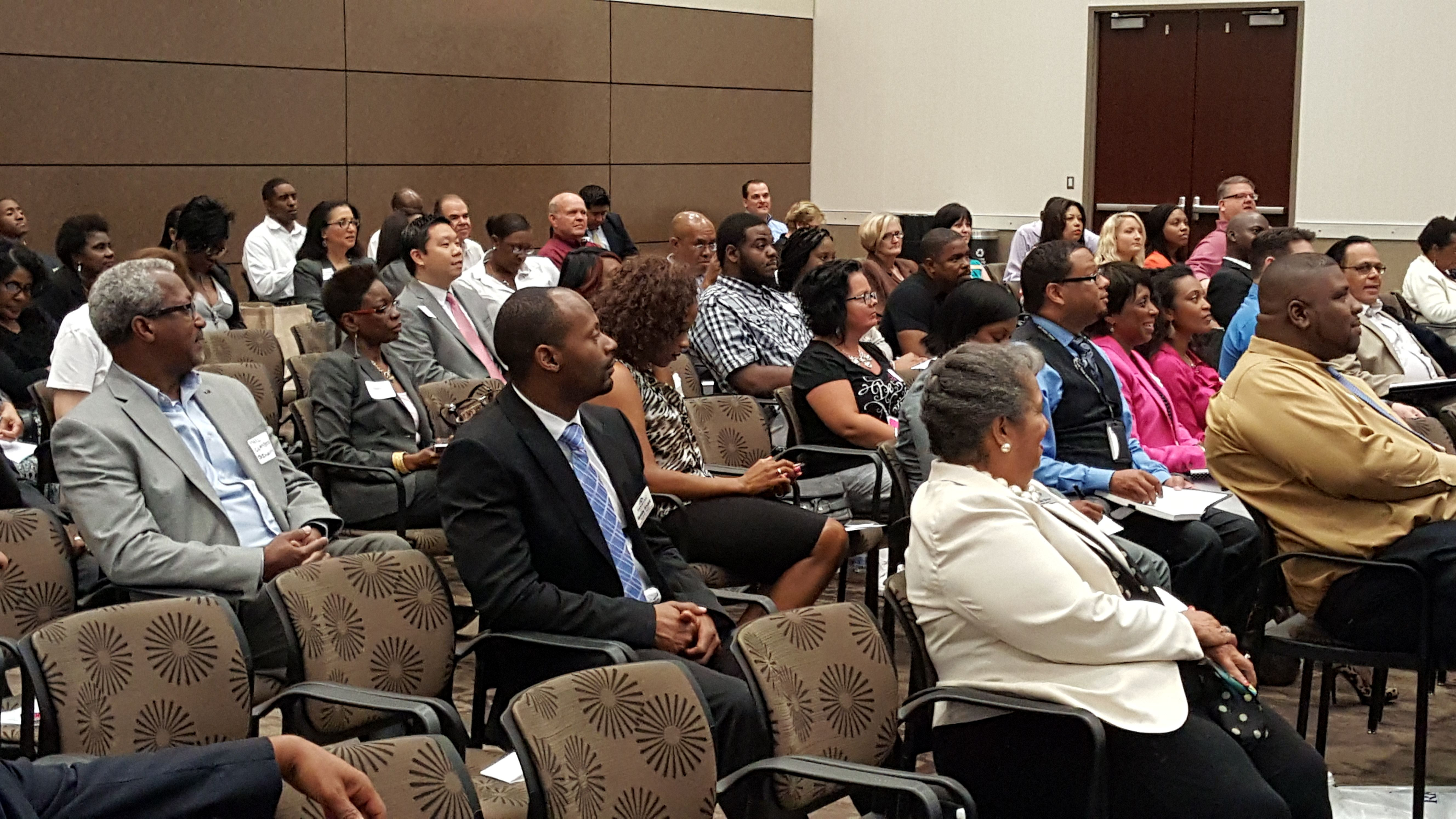 Collin County Black Chamber of Commerce (CCBCC)